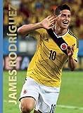 James Rodriguez (World Soccer Legends)