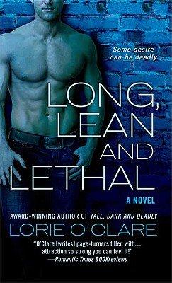 Download Long, Lean and Lethal   [LONG LEAN & LETHAL] [Mass Market Paperback] PDF