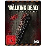 The Walking Dead Staffel 7 - Erstauflage im geprägtem Steelbook (Lucille Fan Edition) - Blu-ray
