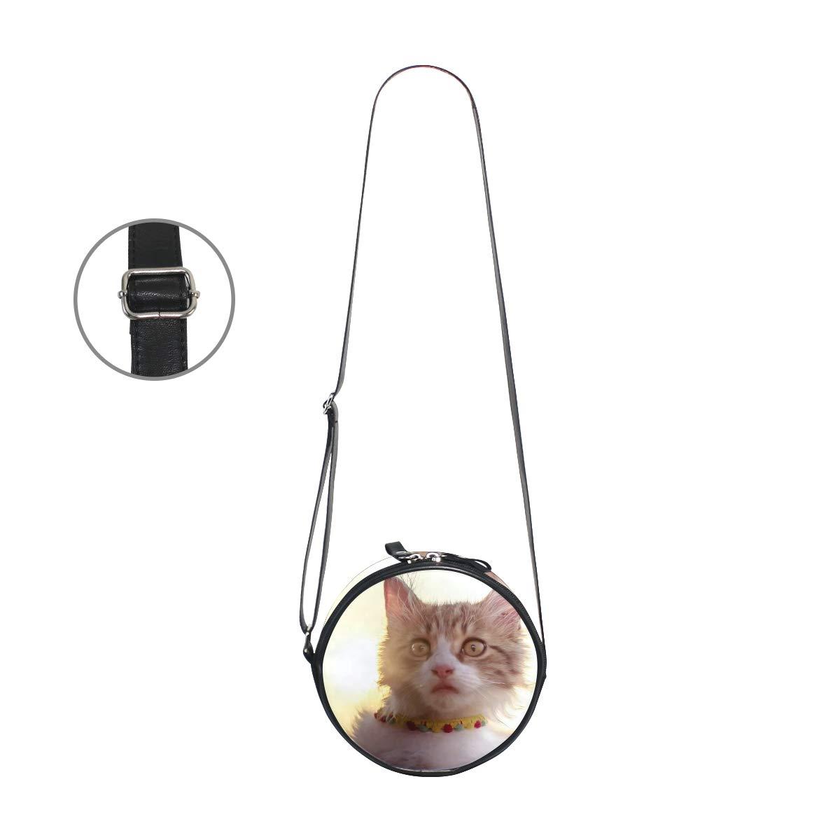 Womens Crossbody Bags Pets World Cat Girls Purse Handbags Bag