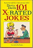 Dirty Daves 101 X-Rated Jokes, Outlet Book Company Staff and Random House Value Publishing Staff, 0517403005