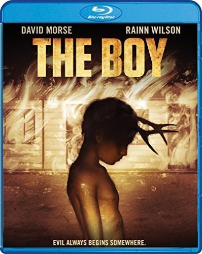 Blu-ray : Boy