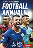Racing Post Football Annual 2016-2017