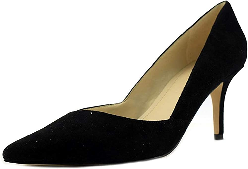 Marc Fisher Womens Tuscany2 Pointed Toe Classic Pumps