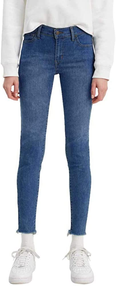 Levi's® 710 Super Skinny W Jeans Love Ride T2