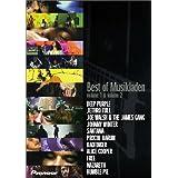 Best of Musikladen 1 & 2 [DVD] [Region 1] [US Import] [NTSC] by ALICE COOPER