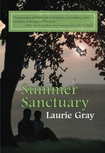 Summer Sanctuary