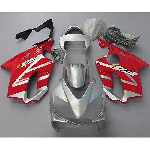 02 honda cbr 600 f4i fairing set - 3