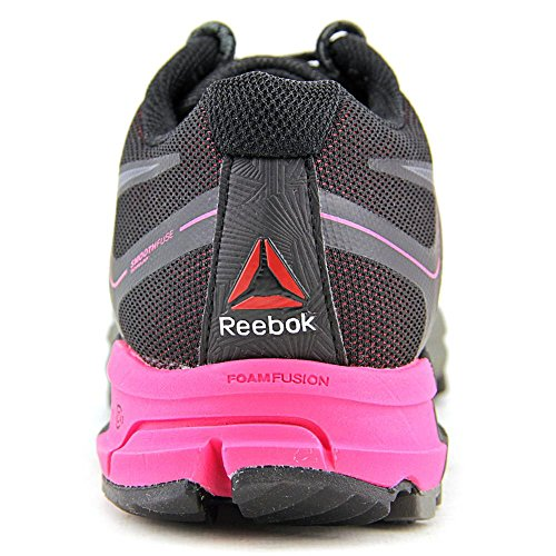 Synthetic Trail Black 5 5 Shoes Womens Cushion One Reebok V52638 Size M Running wRnqg