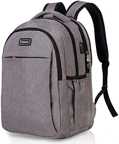 Laptop Computer Backpack Travel College School Backpack for Men Women