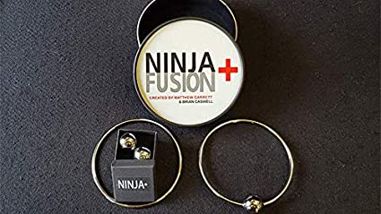 Amazon.com: MTS Ninja Fusion with Online Instructions by ...