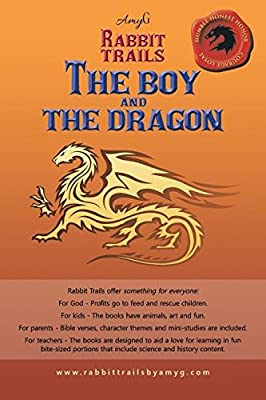 Rabbit Trails: The Boy and the Dragon/Mumiya and the Cat