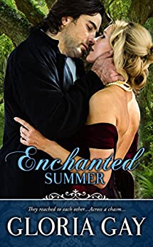 Enchanted Summer: (Regency Romance) by [Gay, Gloria]