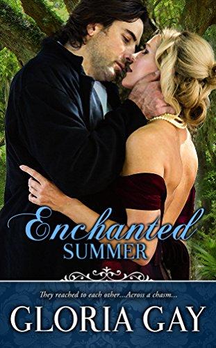 Enchanted Summer: (Regency Romance)