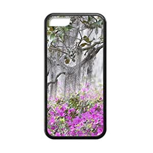 Personalized Creative Cell Phone Samsung Galsxy S3 I9300,flowers field