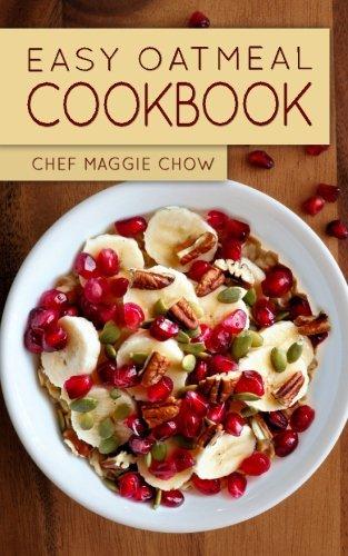 Easy Oatmeal Cookbook