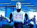 Part 1: Humanoid Robots