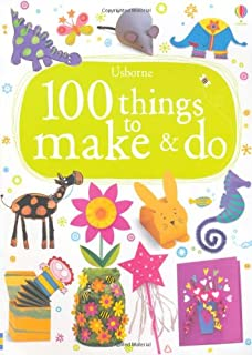 The Ultimate Craft Book For Kids 365 Things To Do S Amazon Co Uk