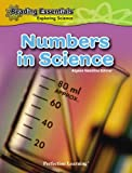Numbers in Science, Allyson Valentine Schrier, 0756964679