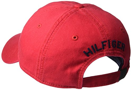 90ad50c71c6 Tommy Hilfiger Men s Ardin Dad Hat