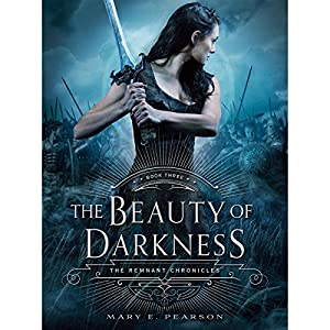 The Beauty of Darkness Hörbuch