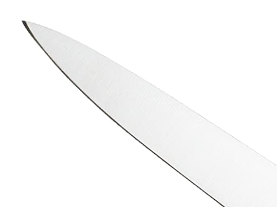 Amazon.com: Cuchillo para carne forjado Mercer Culinary ...