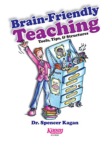 Brain Friendly Teaching: Tools, Tips & Structures