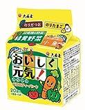 Omoriya deliciously healthy sprinkling mini 38gX10 pieces