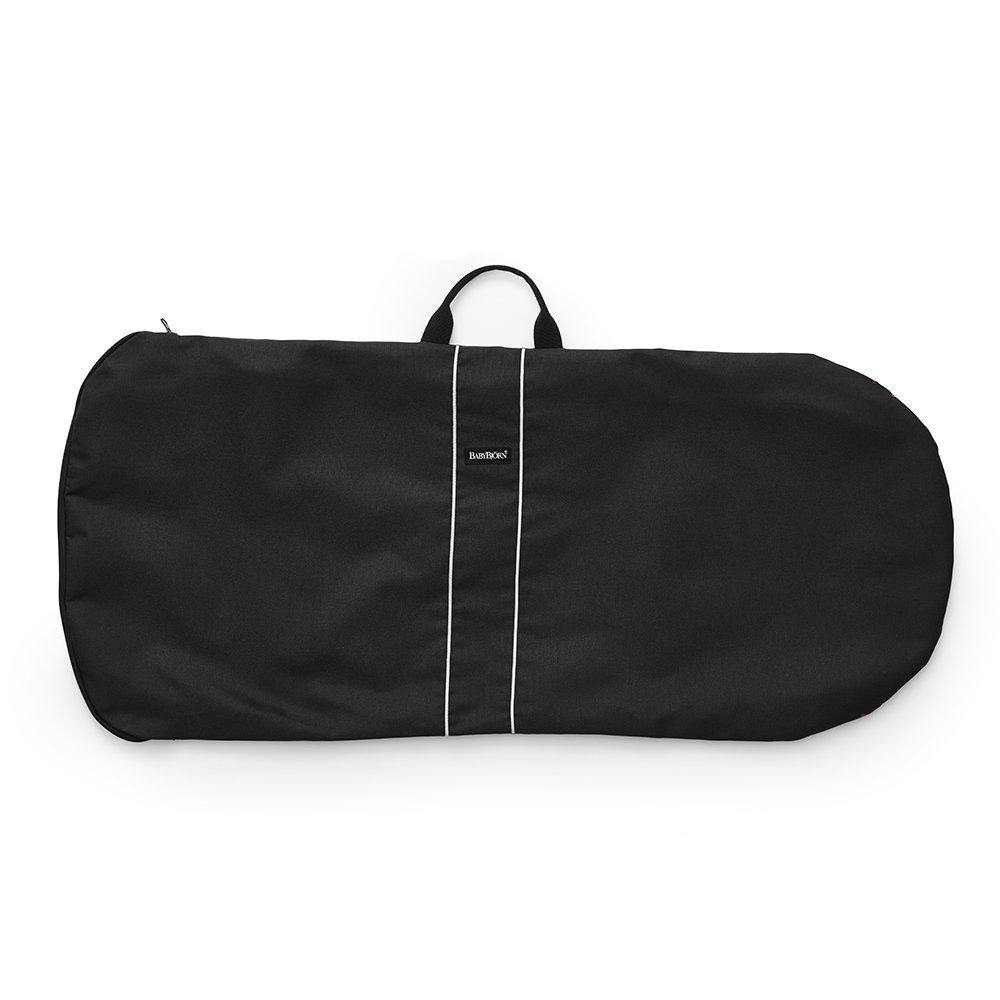 BABYBJÖRN Transport Bag for Bouncer (black) BabyBjörn