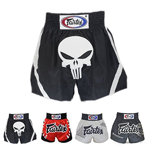 Fairtex Shark Muay Thai Shorts