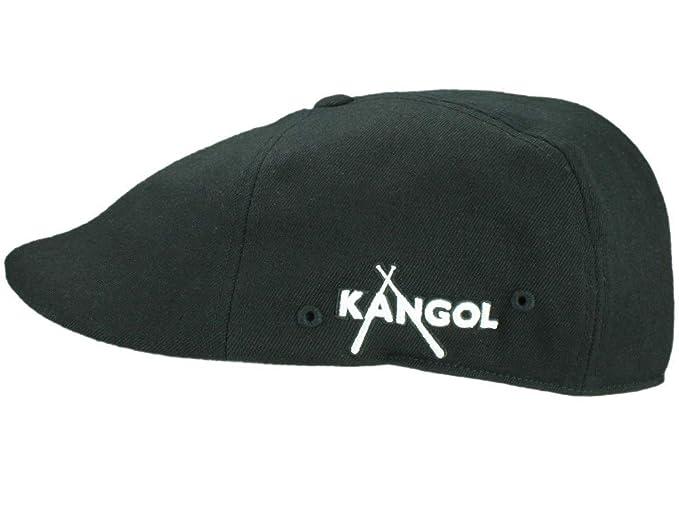 Kangol - Boina - para hombre negro L XL  Amazon.es  Ropa y accesorios b65777150bd