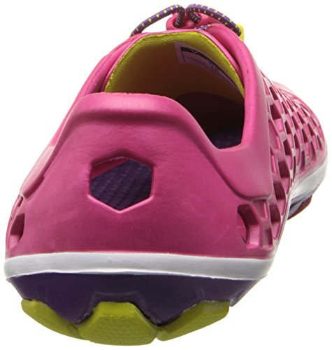 II Shoe Women's Vivobarefoot Purple Pink Ultra Water EOHZxw1q