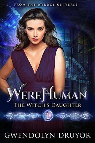 WereHuman - The Witch