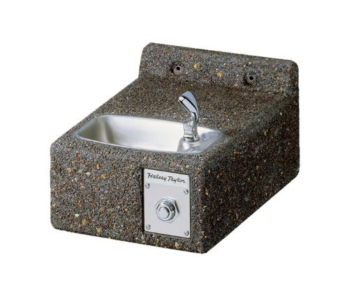 4593 Wall Mount Drinking Fountain