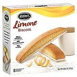 Nonni's Biscotti, Limone, 8 Count, 6.88 Ounce