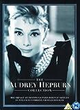Audrey Hepburn Boxset Re-Design (Breakfast at Tiffany's) [UK Import]