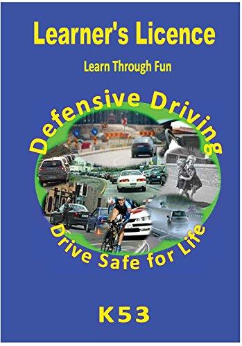 K53 Drivers Book