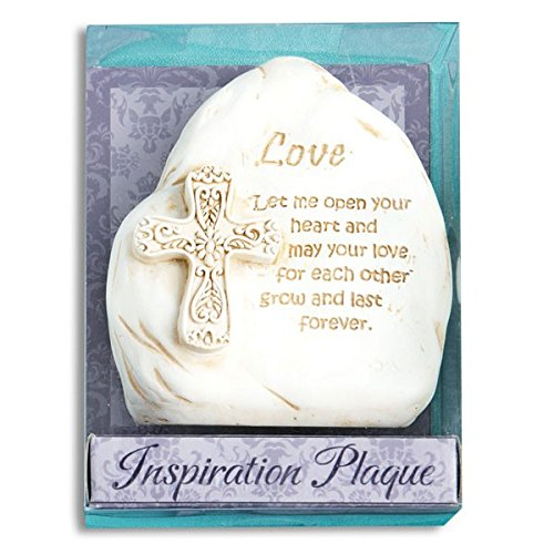 Inspirational Plaque Stone