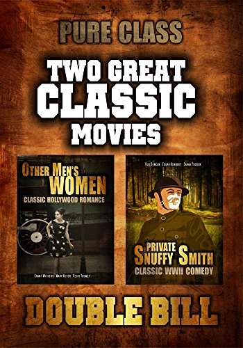 Classic Movie Double Bill: Other Men's Women and Private Snuffy Smith