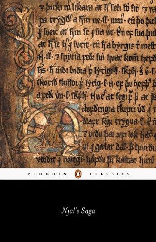 Njal's Saga (Penguin Classics)