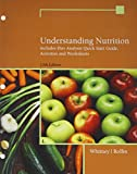 Understanding Nutrition with Access Code, Whitney, 1285152190