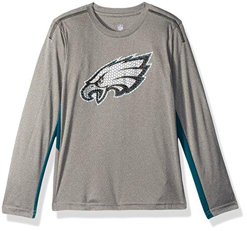 Philadelphia Eagles Long Sleeve Game (NFL Youth Boys
