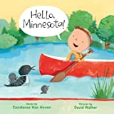 Hello, Minnesota!, Constance Van Hoven and David Walker, 1402778856