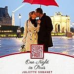One Night in Paris | Juliette Sobanet