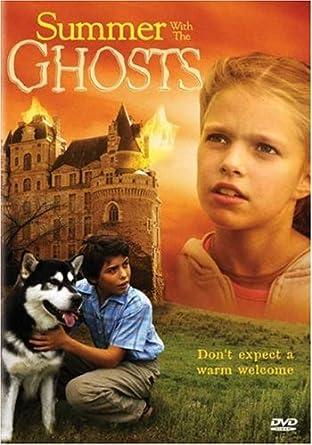 Summer with the Ghosts [Reino Unido] [DVD]: Amazon.es: Karl ...
