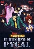 Lupin Iii - Il Ritorno Di Pycal [Import italien]