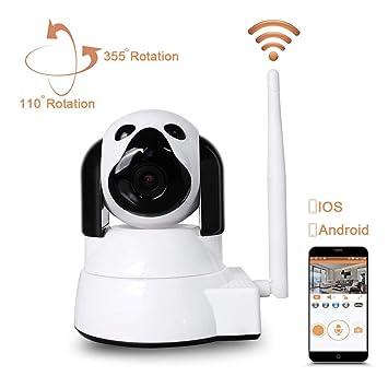 IP WiFi P2P Cámara LXMIMI Cámara IP Inalámbrica Video Vigilancia ...