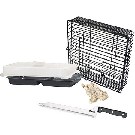 Ronco Deluxe Accessory Kit for all Standard Size Rotisserie Models WLM