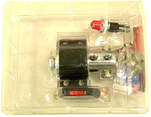 IIL Line Lock, Brake Lock roll Control Electric kit, Hill Holder by IIL (Image #3)