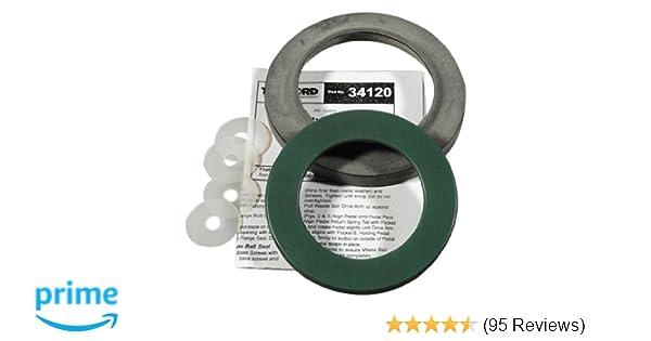 Thetford Toilet Parts : Amazon thetford waste ball seal for style ii style